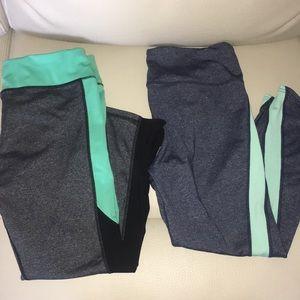 Gapfit cropped leggings
